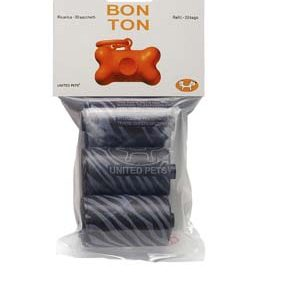 "Bon Ton navulling - ""bruin"""