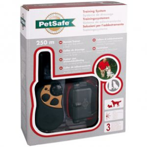 "Petsafe ""250m trainer"""