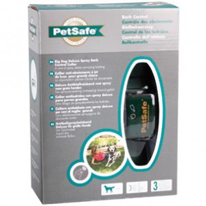 "Petsafe ""Citronella band"""