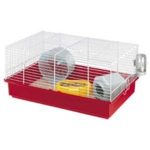 hamsterkooi cricetti 9