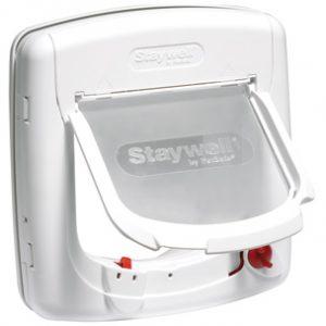staywell infrarood deur