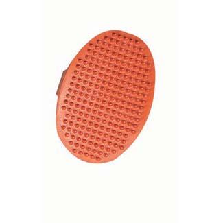 handschoenborstel rubber