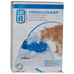 waterautomaat cat it 3 liter