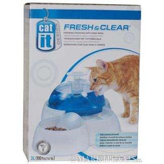 waterautomaat cat it 3 liter