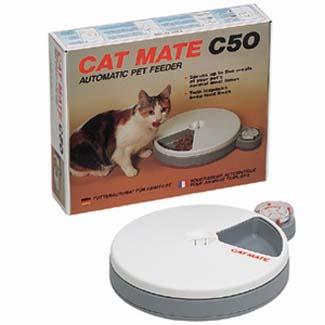 cat mate c50