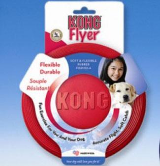 "Kong ""Frisbee"""