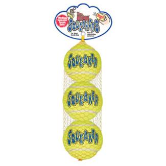 """Kong """"Squeakers tennisbal"""""""