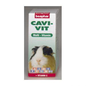 Cavia-Vit C