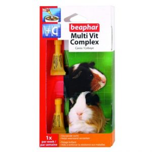 Cavia multivitaminen