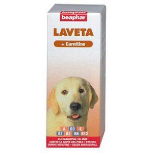 Laveta hond