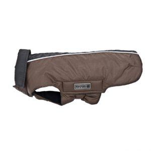 Wolters jasje outdoorjack extra dry bruin/zwart