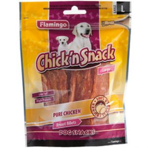 chicken snack crispy
