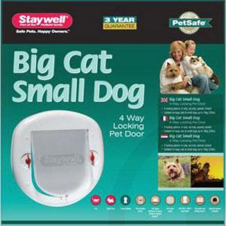 staywell big cat deur