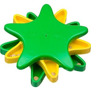 puzzel star spinner