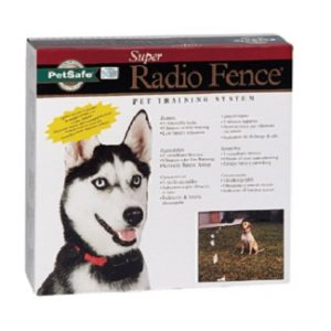 petsafe ground fence