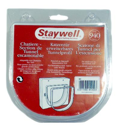 staywell tunneldeel 919
