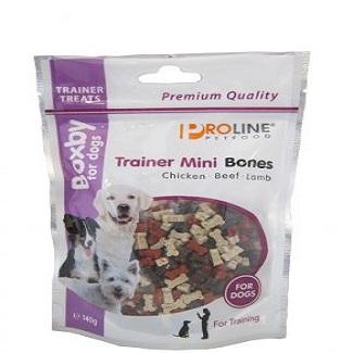 boxby mini trainer