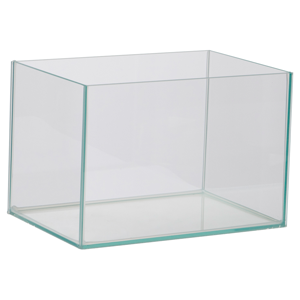 accu Aquarium volglas witte kit