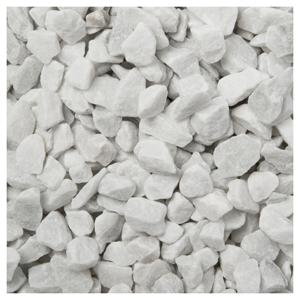 witte steentjes split