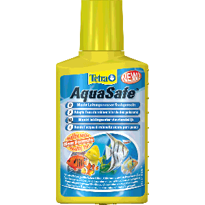 aquasafe warmwater