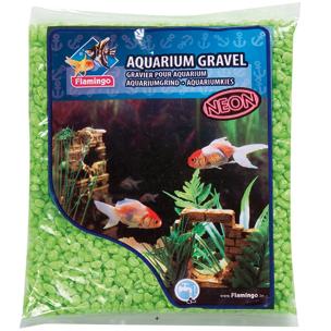 gravel groen 1kg