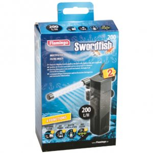 swordfish binnenfilter 200
