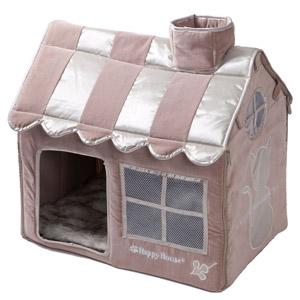 happy house cat villa