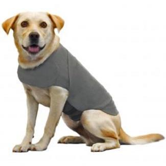 thundershirt (vuurwerkjasje hond)