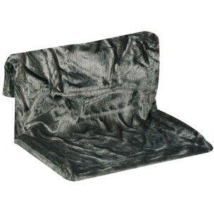 hangmat voor de kat grijs