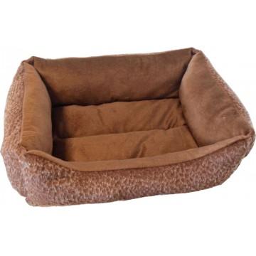 divan boa 50x40 cm bruin