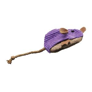 Kong Speeltje corduroy muis