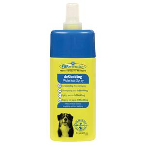 FURminator DeShedding waterless spray 250 ml