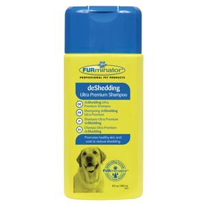 FURminator DeShedding ultra premium shamp 250 ml