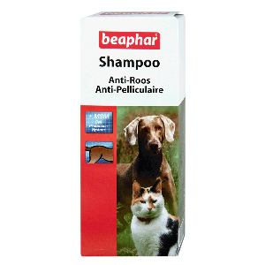Beaphar Shampoo anti-roos 200 ml