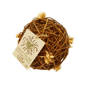 Happy Pet Willow treat ball groot