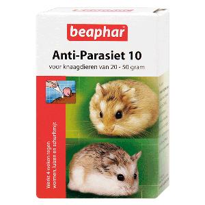 Beaphar Anti-Parasiet knaag 20 - 50 g