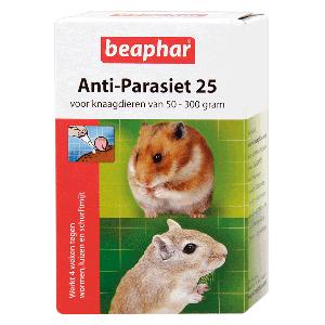 Beaphar Anti-Parasiet knaag 50 - 300 g