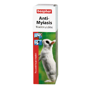 Beaphar Anti myiasis 75 ml