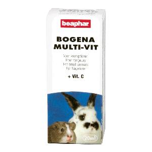 Beaphar Multi-Vitamine knaagdier 20 ml
