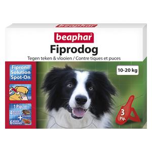 fiprodog hond 10 tot 20kg