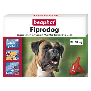 fiprodog hond 20-40kg