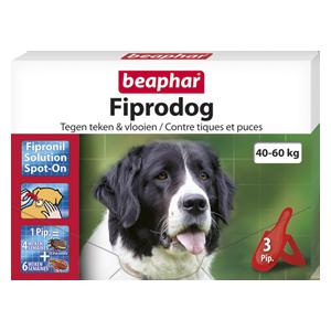 fiprodog hond 40 tot 60 kg