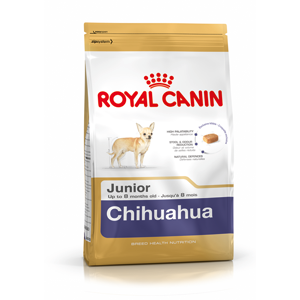 royal canin chiuahau junior
