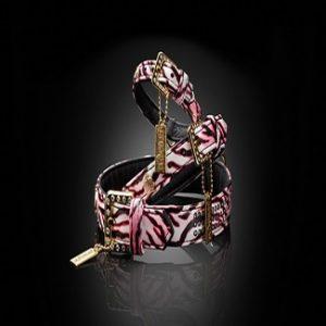 glockler zebra halsband
