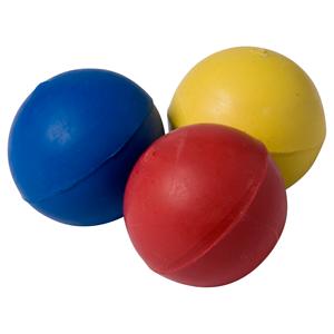 rubber bal div maten