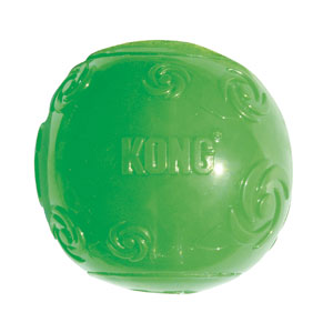 Kong Squeezz ball XLarge Ø9 cm