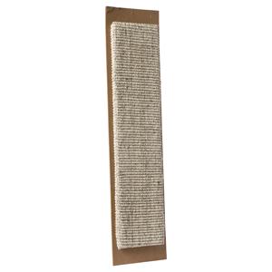 Adori Krabplank sisal 70x17 cm grijs