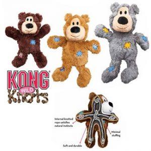 Kong knots beer