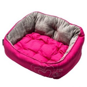 Rogz for dogs luna podz rose