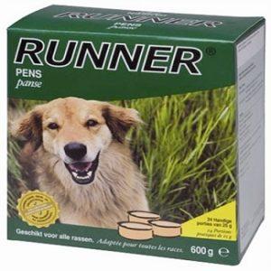 Runner pens 600 gr